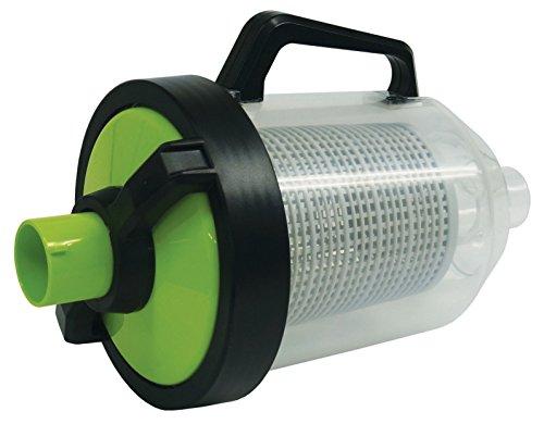 Kokido k918cbx–filtro di fogli per pulizia automatica, pompa di 3/4hp