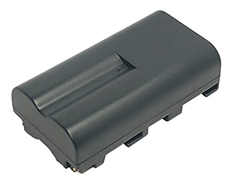 PowerSmart® 2200mAh Akku für Sony d-v500, pbd-d50, pbd-v30(DVD Player), NP-F330, NP-F530, NP-F550, NP-F570