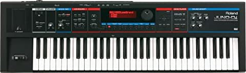 Synthetiseur Roland - Roland - Claviers Synthés / Racks JUNO-DI