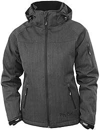 Fifty Five Damen Winterjacke   Outdoor-Jacke - Rankin - FIVE TEX Membrane für Outdoor-Bekleidung
