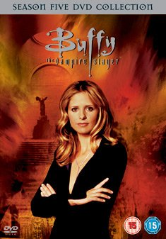 Buffy The Vampire Slayer - Series 5