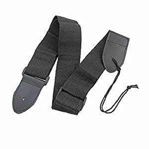 Move Moving Comfort Blk &(TM) Nylon-Schultertasche Band, verstellbar
