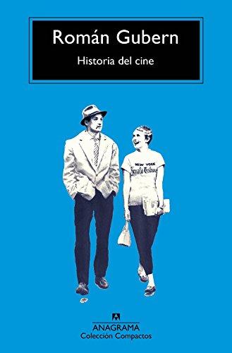 Historia del cine (Compactos) por Román Gubern