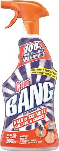 Cillit Bang 6X Kraftreiniger Kalk & Schmutz - 880ml