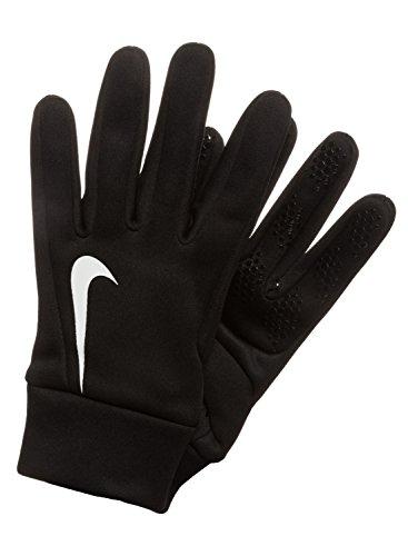 Nike Kids' Youth G Hyperwarm Field Player Gloves, Children's, Youth Hyperwarm Field Player G, black /