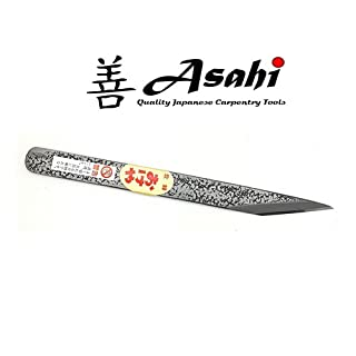 High Quality Asahi 19KIR18 Japanese Kiridashi Marking Knife 18mm