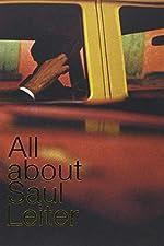 All about Saul Leiter de Saul Leiter