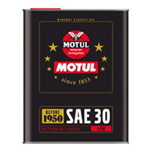 MOTUL Olio Classico SAE 302L