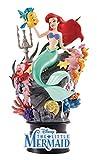 Beast Kingdom Toys The Little Mermaid D-Select PVC Diorama 15 cm Disney Dioramas