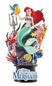 Beast Kingdom- Disney Diorama La Sirenita, Multicolor (BKDDS-012)