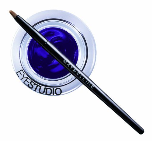 Maybelline New York Gel Eyeliner Eyestudio Lasting