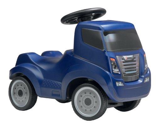 Ferbedo 54061 - Truck Rutscher, blue