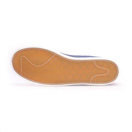 Nike Herren Zoom All Court Ck Skaterschuhe RosaIce/Wht/LRse