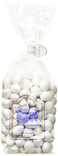 Confetti pelino sulmona dal 1783 confetti alla gianduia tenerelli - confezione da 500 gr