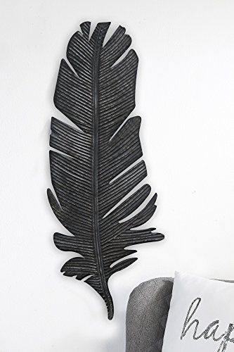 Wanddeko primavera a mano parete metallica scultura