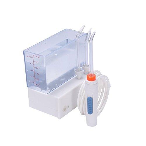 h2oflossr-ricaricabile-pulizia-totale-con-300ml-di-acqua-nel-serbatoio-e-irrigatore-orale-ad-alta-pr