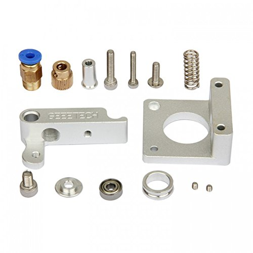 MK8 Extruder Aluminum feeder Kit for 1.75mm/3mm filament - Drucker Cover Assembly
