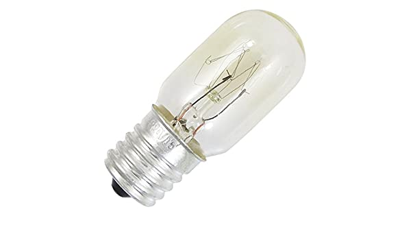 Kühlschrank Licht 15w : Sodial r kuehlschrank birne e basis licht lampe v w
