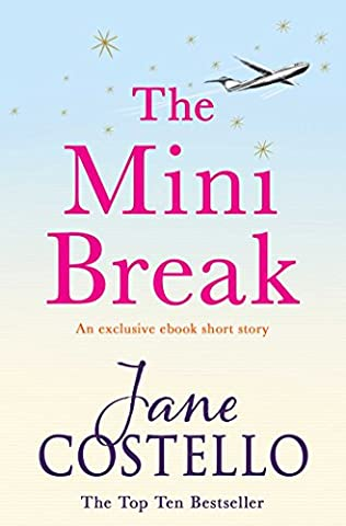 book cover of The Mini Break