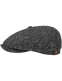 Amazon.it  Stetson - Baschi scozzesi   Cappelli e cappellini ... a718f32ff877