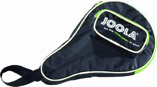 JOOLA TT-Hülle Pocket schwarz-grün