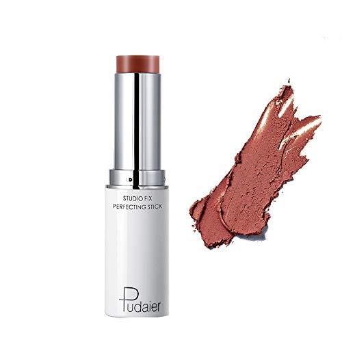 Anti-cernes Correcteur,ITISME Femmes Highlight Contour Stick Beauté Maquillage Visage Poudre Crème Shimmer Concealer