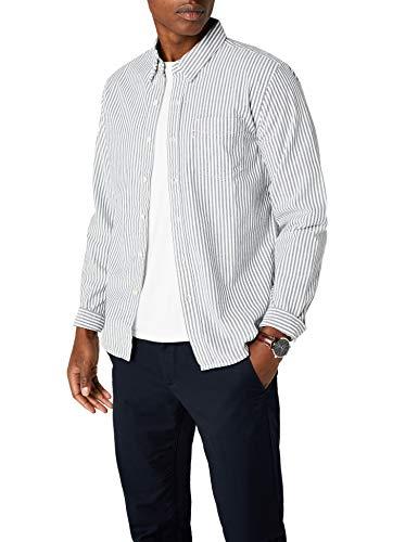 Levi's Herren Freizeithemd Sunset 1 Pocket , Weiß (Rantipole Marshmallow 0306), Medium