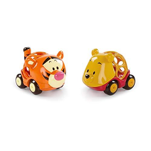 pers, Spielzeug Auto, Winnie Pooh ()