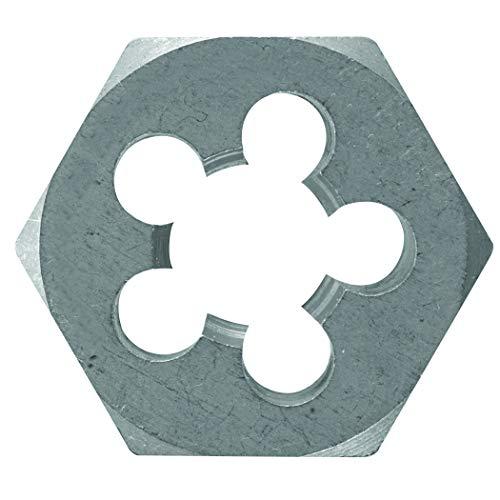 Hex-stock Carbon (Bosch BHD12M175 12mm - 1.75 High-Carbon Steel Metric Hex Die)