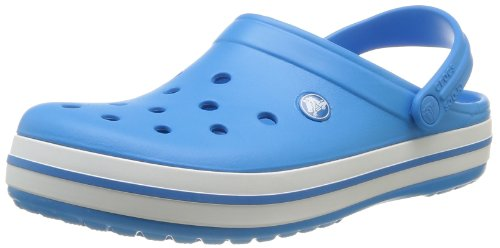 Crocs Band Clog, Sabots Mixte Adul