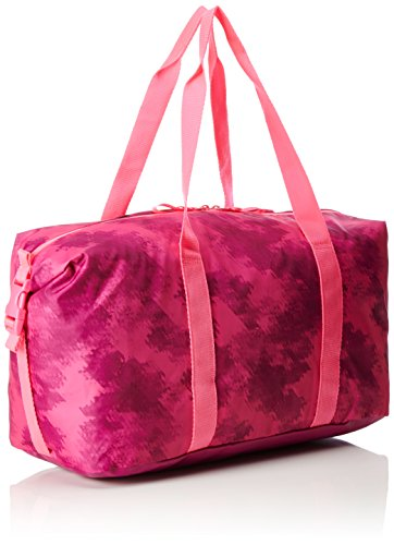 Puma Passform bei Sports Duffle Bags, unisex, Fit at Sports knockout pink-ultra magenta-Graphic