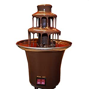 Mini Chocolate Fountain