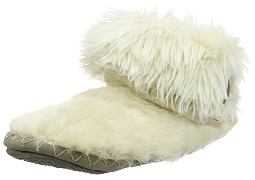 Bedroom Athletics Herren Jesse Hausschuhe Beige (Sable)