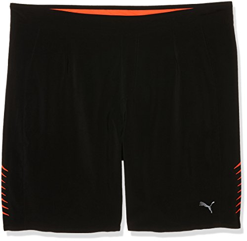 Puma Faster Than You 9 Pantaloncino Sportivo Black