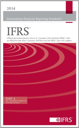 International Financial Reporting Standards (Eng.): red Book, 2 parts