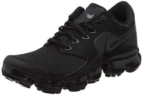 best service edb38 6f8f9 Nike Nike Air Vapormax (GS) – Running Shoes, Child, Black – (