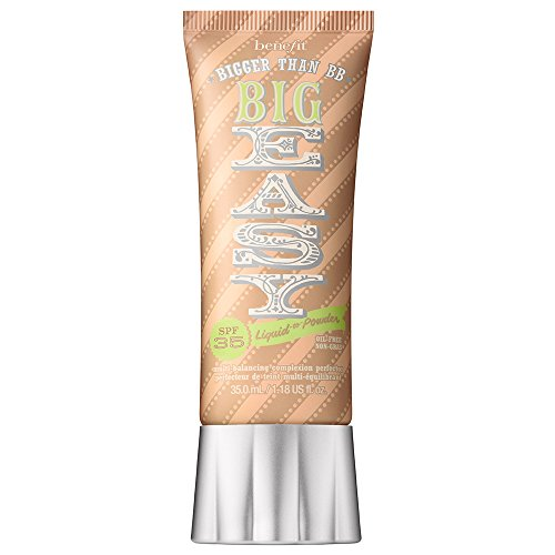 Big Easy BB Cream (Farbe: Medium, 35 ml) -