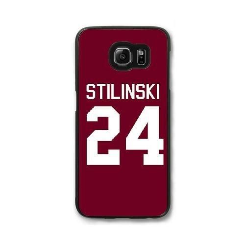 ge Cell Phone Case Black Teen Wolf Stiles Stilinski Custom Case Cover UU8509060 (Teen Pocahontas)