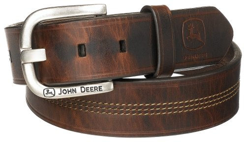 John Deere Men's 35mm Belt - John Deere 54