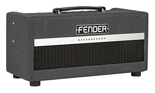 Fender Bassbreaker 15 Head - (Fender Head)