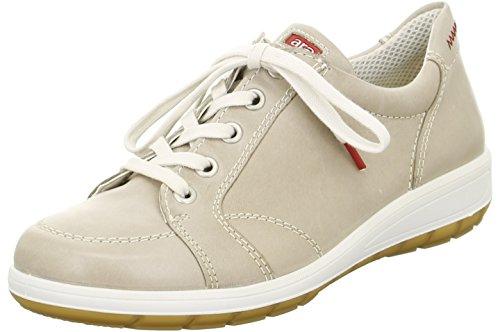 ara signore della scarpa da tennis TOKYO 12-49851-32 fossile Beige