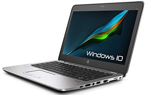 "HP Elitebook 820 G1 Business Notebook # 12.5\"" , Intel Core i7 2.1 GHz , 8 GB RAM , 240 GB SSD, WLAN , USB 3.0 , Webcam , Windows 10 Professional (Zertifiziert und Generalüberholt)"