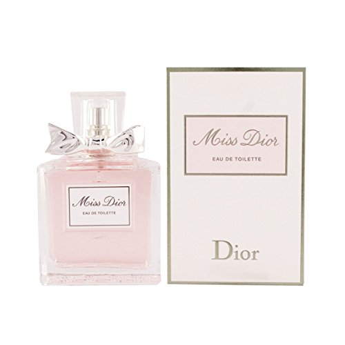 Dior Miss Dior Eau de Toilette 50 ml, 1er Pack (1 x 50 ml) -