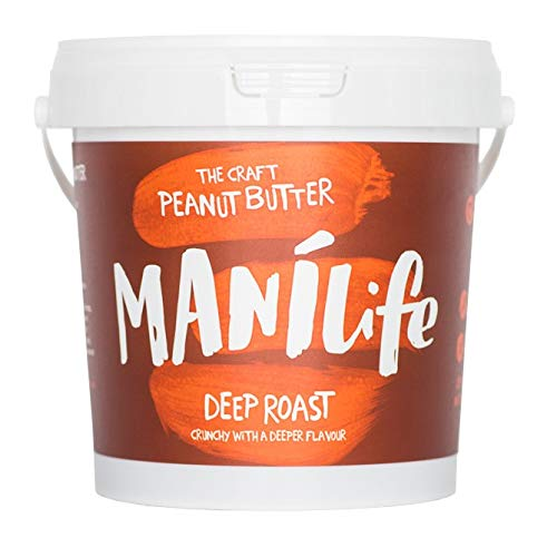 ManiLife Peanut Butter - All Nat...