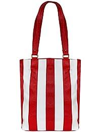 Mod Me WOMEN'S SHOPPER STYLE HAND BAG Party Wear For Women/Girls - B07D4HM1LH