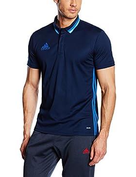 adidas Herren Condivo 16 CL Poloshirt