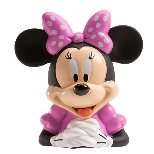 Dekora Hucha Infantil Minnie Mouse Billetes Oblea