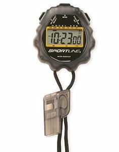 Sportline 228 Giant Sport, Cronometro e Fischietto