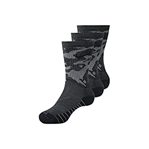Nike Cushion Camo Crew Socks Socken 3er Pack