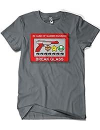 2227-Camiseta Best Dad In The Galaxy - Star Wars (Melonseta)